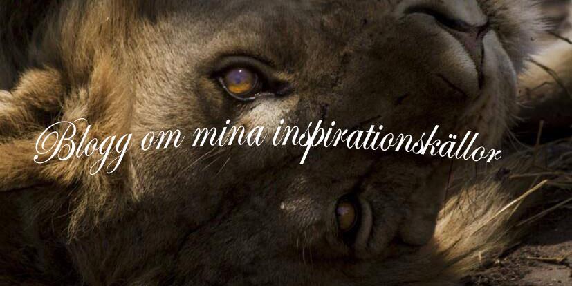 Blogg-inspirationskällor